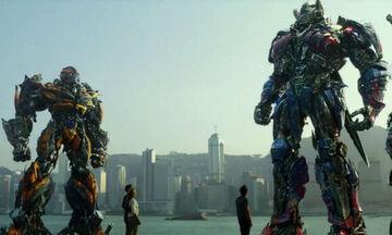 Ταινίες στην τηλεόραση (5/4): Transformers 4, «Ο κατάδικος»