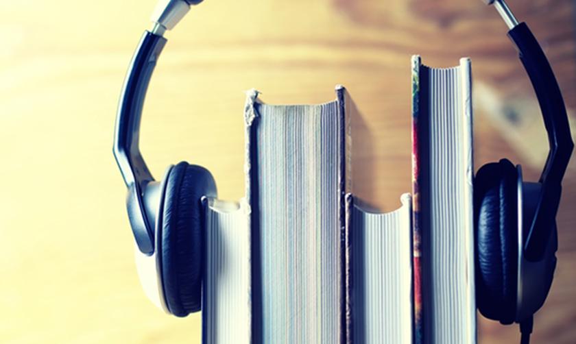 Δωρεάν audio books των Ζέη, Ακρίβου, Τατσόπουλου, Νικολαΐδου για το #Μένουμε_Σπίτι
