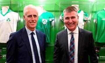 Ιρλανδία: Κένι αντί ΜακΚάρθι στην εθνική λόγω... κορονοϊού!