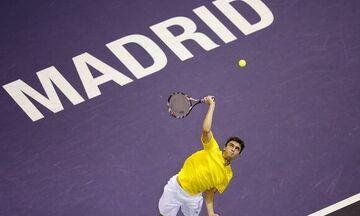 «Κανονικά τον Σεπτέμβρη το Masters στη Μαδρίτη»