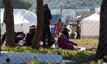 Κορονοϊός: Σε καραντίνα δομή προσφύγων στη Μαλακάσα μετά τον εντοπισμό κρούσματος