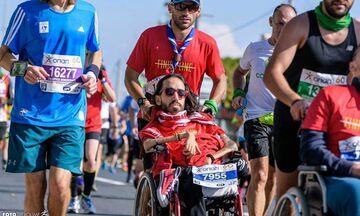 Χάρης Ασλανίδης: «Ο Ολυμπιακός και οι τρέλες της ζωής μου για να νιώθω ζωντανός»