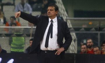 Αταμάν: «H EuroLeague σχεδιάζει να παίξουμε αγώνες το καλοκαίρι»