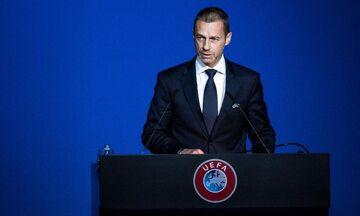 Η UEFA διαψεύδει για φινάλε στις 3 Αυγούστου