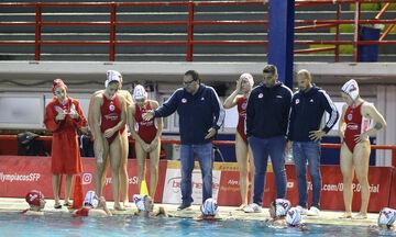Ολυμπιακός: Όταν οι «ερυθρόλευκες» κατέκτησαν το LEN Trophy (vid)