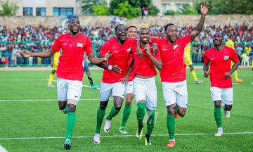 Κορονοϊός: Συνεχίζεται κανονικά η σεζόν στο Μπουρούντι