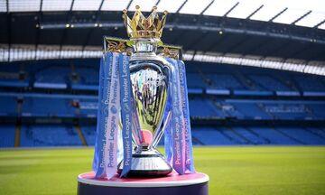 Premier League: Συζητήσεις για επανέναρξη του πρωταθλήματος τον Ιούνιο!