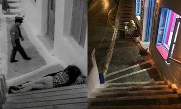Φως στην Ελλάδα: Πως είναι σήμερα τα μέρη στην Άνδρο που γυρίστηκε το «Κορίτσια στον Ήλιο»