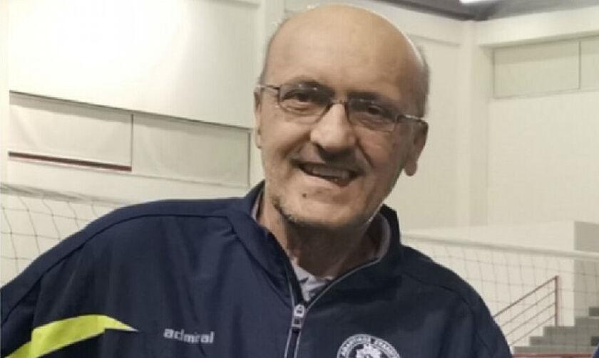 Θρήνος στο βόλεϊ της Κύπρου: Πέθανε ο Ντράγκαν Μιλόσεβιτς