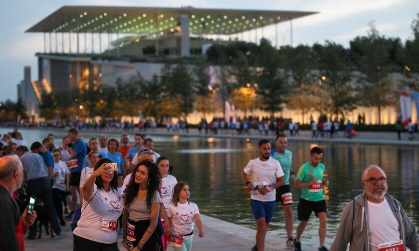 No Finish Line Athens: Διπλό ραντεβού με «virtual run» και «actual run»