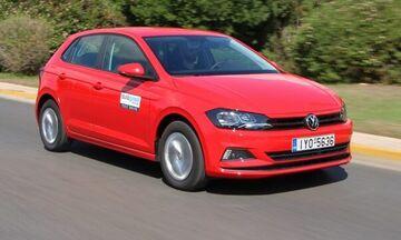 Πώς το VW Polo προστατεύει τους απρόσεκτους