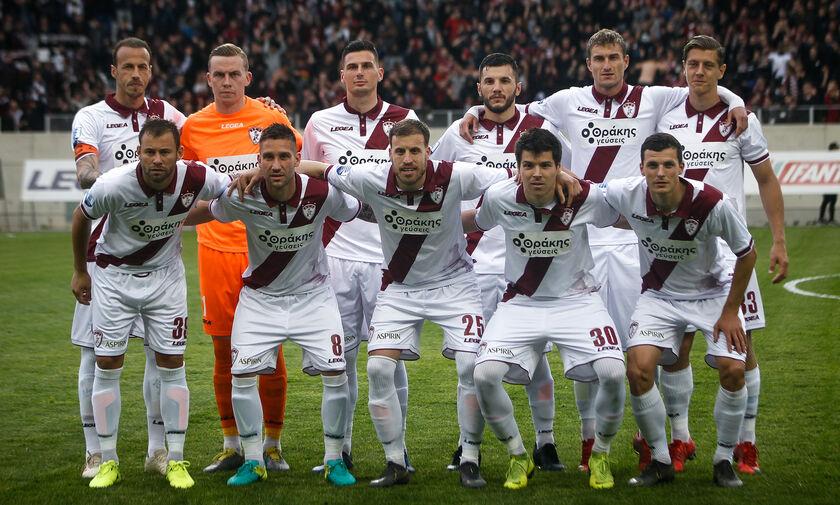 CIES: «Η ΑΕΛ χρησιμοποίησε τους περισσότερους παίκτες στο πρωτάθλημα τα τελευταία 5 χρόνια»