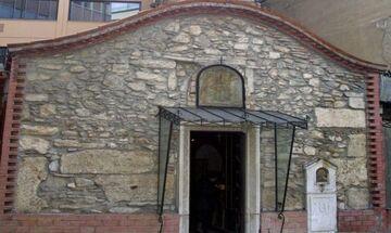 Φως στην Ελλάδα: Το εκκλησάκι στην Αθήνα που μάλλον δεν έχεις παρατηρήσει