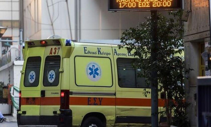 Κορονοϊός: Ακόμα δύο νεκροί στην Ελλάδα - Ένας 42χρονος και μια 84χρονη