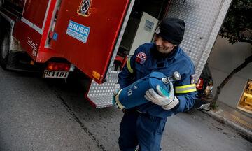 Φιλοθέη: Νεκρή ηλικιωμένη από φωτιά που ξέσπασε στο σπίτι της