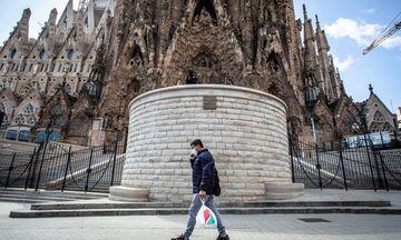 Ισπανία: Αύξηση των θανάτων από τον κορονοϊό μετά από πέντε  ημέρες