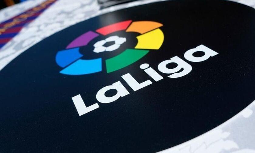 La Liga: Βέτο της ισπανικής ομοσπονδίας σε αγώνες ανά 48ωρο