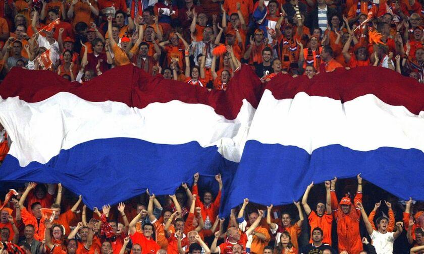 Έντεκα εκατομμύρια ευρώ από την Ολλανδική Π.Ο στις ομάδες με οικονομικό πρόβλημα!