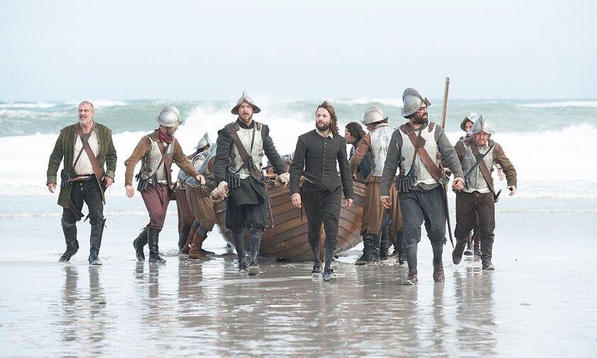 MEGA: Οι σειρές και οι ταινίες που θα προβληθούν τη Μ. Εβδομάδα
