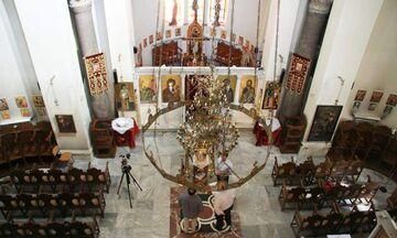 «Οχι» από το Συμβούλιο της Επικρατείας σε αιτήματα για άνοιγμα των εκκλησιών