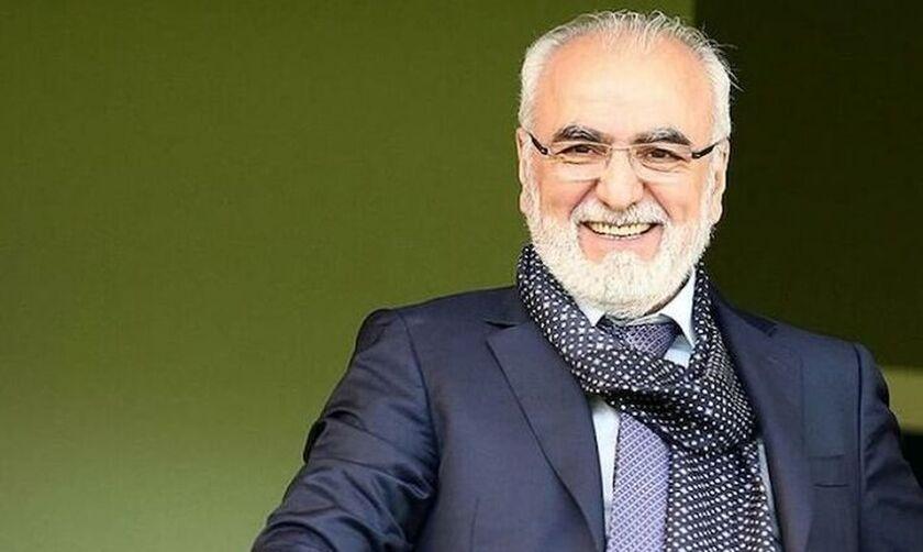 Λίστα Forbes: Πλουσιότερος Έλληνας ο Φίλιππος Νιάρχος - Στο Νο 1.335 ο Ιβάν Σαββίδης!