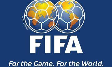 Κορονοϊός: Οι νέοι κανονισμοί της FIFA για συμβόλαια και μεταγραφική περίοδο
