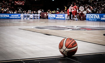 Ιταλία: Τέλος το μπάσκετ μέχρι το φθινόπωρο!