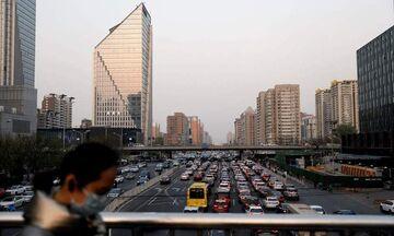 Κορονοϊός: H μεγάλη έξοδος των Κινέζων της Γουχάν (vids)