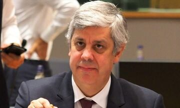 Eurogroup: Διεκόπησαν οι συνομιλίες- Συνεχίζονται την Πέμπτη