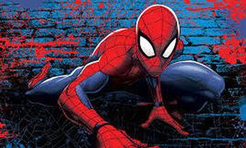 Δωρεάν κόμικς από τη Marvel: SpiderMan, Black Widow, Captain America για το #Mένουμε_Σπίτι