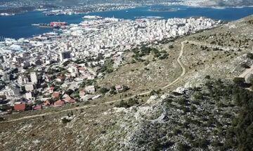 Φως στην Ελλάδα: Πού βρίσκεται στην Αττική ο θρόνος του Ξέρξη
