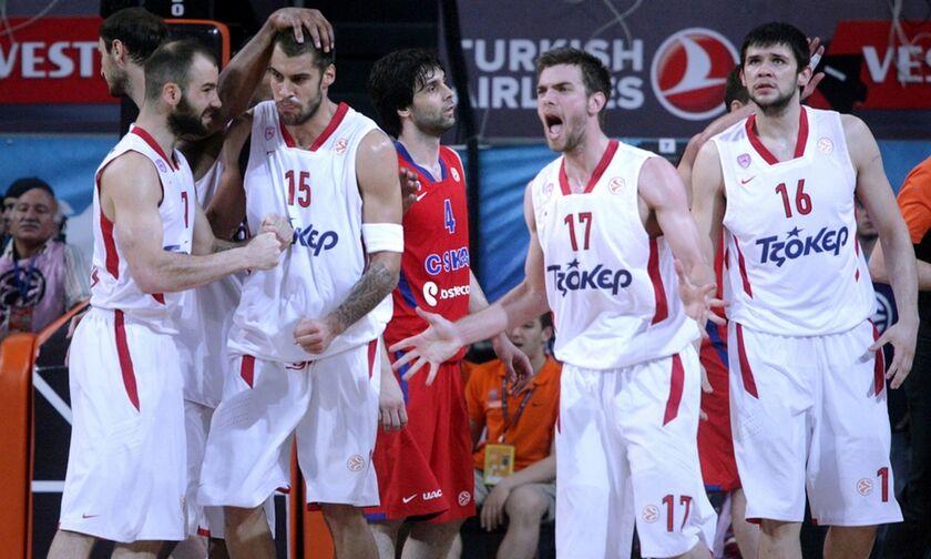 Ολυμπιακός: Oι κορυφαίοι 10 Έλληνες παίκτες της δεκαετίας 2010-20