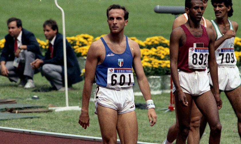 Στίβος: Ο πρωταθλητής Ευρώπης 1984, Ντονάτο Σάμπια πέθανε από κορονοϊό (vid)