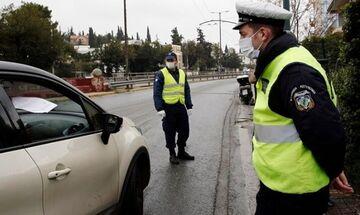 Κορονοϊός: Καταγράφηκαν 665 παραβάσεις μέτρων ασφαλείας από την ΕΛΑΣ την Τετάρτη (8/4)