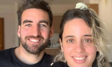 Ξάνθη: «Έχουμε χάσει το μέτρημα» είπε η σύζυγος του Ματίας Κάστρο (vid)