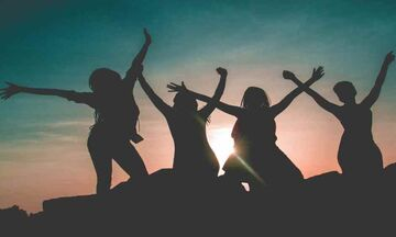 Φως στην Ελλάδα: Τι δείχνει το όνομα σου για τον χαρακτήρα και την προσωπικότητα σου