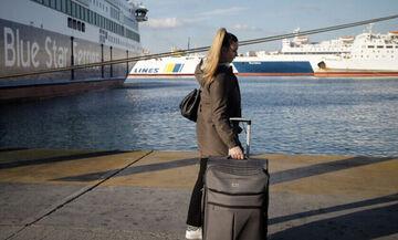 Κορονοϊός: Αλλαγές στην απαγόρευση μετακίνησης με πλοία