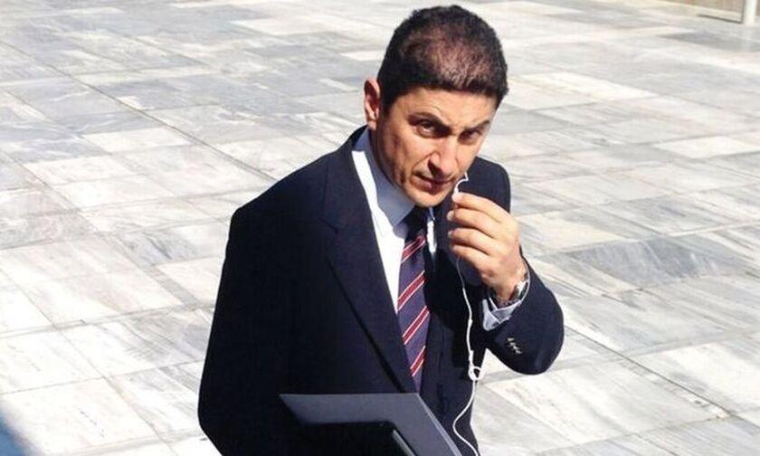 Αυγενάκης: «Έτοιμη η νομοθετική διάταξη για τα πρωταθλήματα»