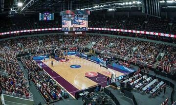 Eurobasket το… 2022 και επίσημα!