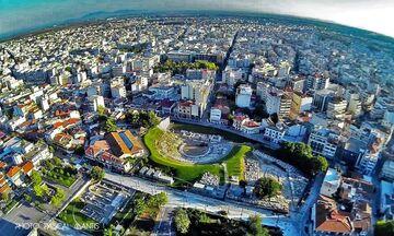 Κορονοϊός: Κίνδυνος ραγδαίας εξάπλωσης στη Λάρισα – Συναγερμός στην Πολιτική Προστασία