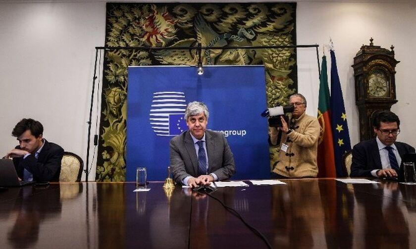 Eurogroup: Συμφωνία για πακέτο στήριξης 540 δισ. ευρώ