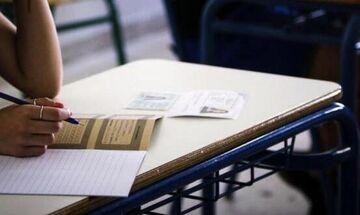 Πανελλαδικές: Πώς θα γίνουν οι εξετάσεις - Ένα μάθημα την ημέρα, 5-8 μαθητές ανά τάξη