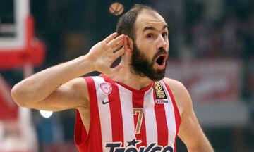 Όταν ο Ολυμπιακός νίκησε τον Παναθηναϊκό με buzzer beater του Σπανούλη (vid)