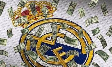 Ρεάλ Μαδρίτης: Πώς διαμορφώνονται οι μισθοί των παικτών μετά το «ψαλίδι»