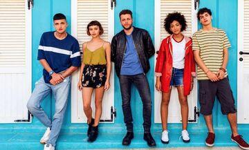 Netflix: Στο «Summertime» οι ζωές δύο ανθρώπων ενώνονται μοιραία ένα καλοκαίρι