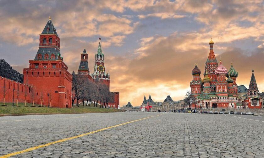 Σε 11.917 ανήλθαν τα κρούσματα στη Ρωσία, 94 οι νεκροί