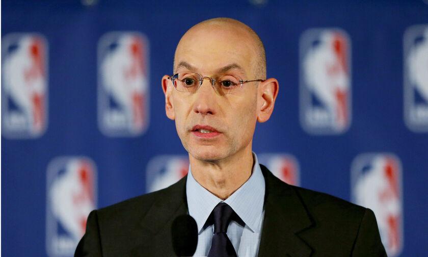 NBA: Παράταση στην περίοδο ανταλλαγών λόγω κορονοϊού