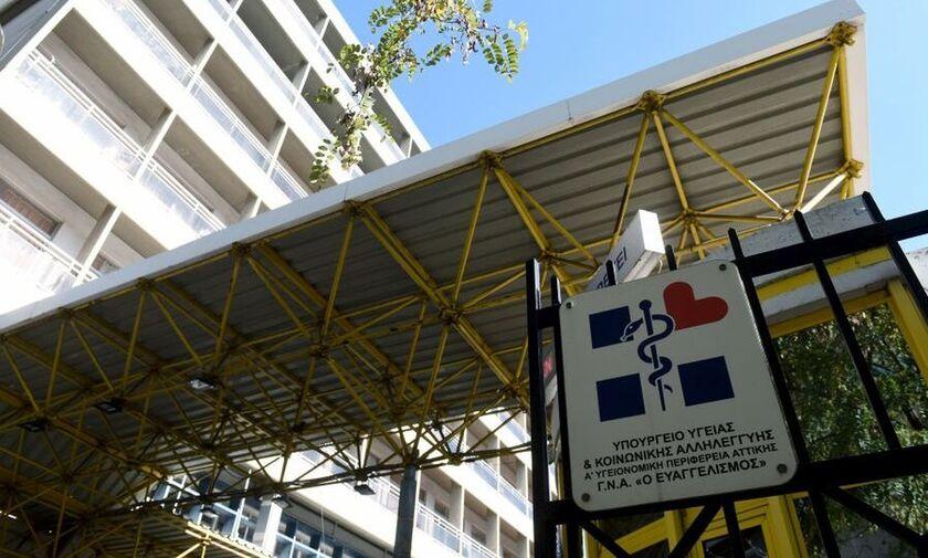Κορονοϊός: Και άλλος νεκρός στον Ευαγγελισμό, 91 θάνατοι συνολικά στην Ελλάδα