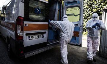 Κορονοϊός στην Ιταλία: Νέα μείωση κρουσμάτων και νεκρών το τελευταίο 24ωρο
