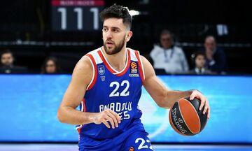 Mίτσιτς: «Μου έλεγαν ότι στον Αταμάν δεν αρέσουν οι Σέρβοι παίκτες, αλλά...»
